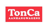 TonCa Aanhangwagens